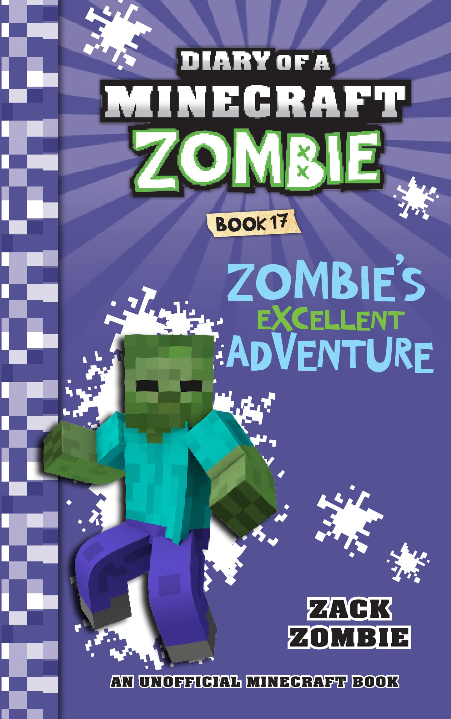 Zack Zombie Publishing: Home of the Diary of a Minecraft